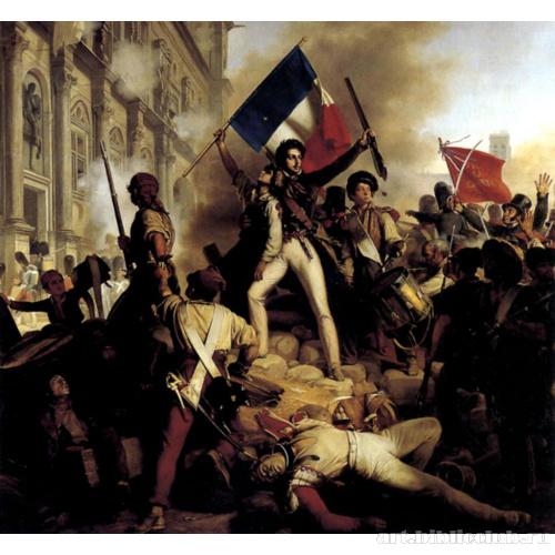 Napoleon French Revolution Essay